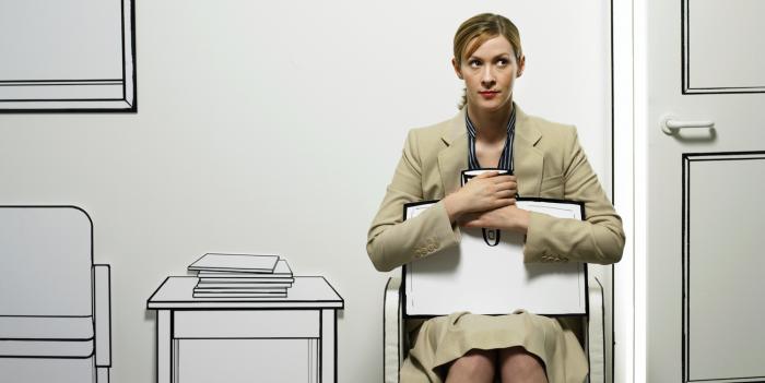 colloqui lavoro donne