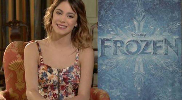 Martina-Stoessel-Frozen-Il-Regno-di-Ghiaccio