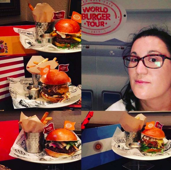 world burger tour roma