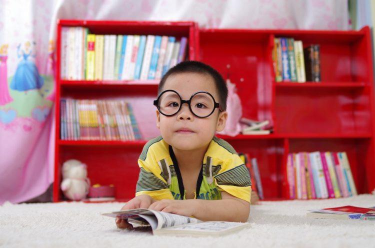 come scegliere un libro