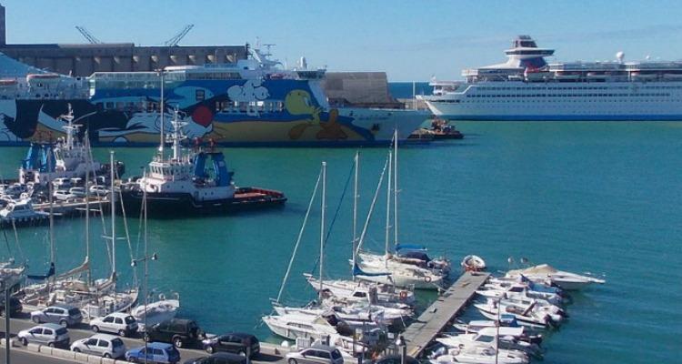 Traghetti per la Sardegna