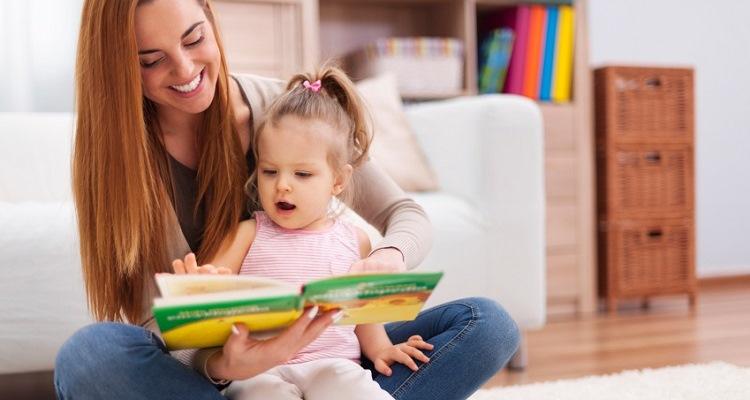 leggere ai bambini
