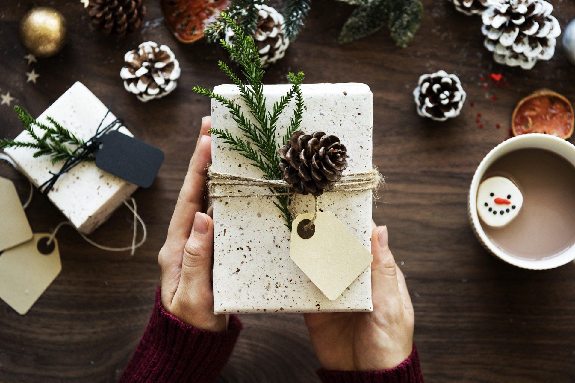 Regali Di Natale Per Maestre.Regalo Di Natale Alle Maestre Si O No Le Nuove Mamme