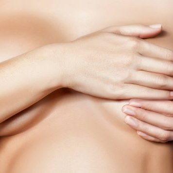 preparare il seno all'allattamento