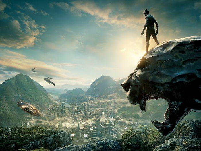 black panther - recensione