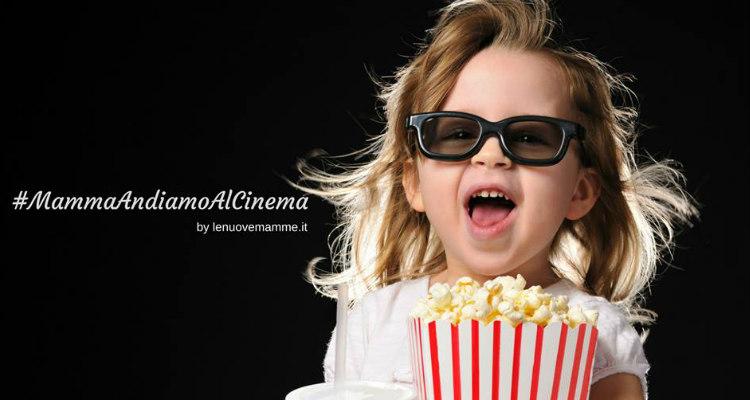 Mamma andiamo al cinema