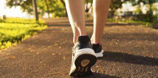Guadagnare camminando