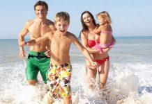 vacanze coi figli