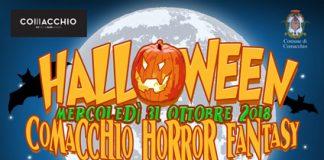 Comacchio Halloween