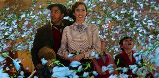 Il Ritorno di Mary Poppins.