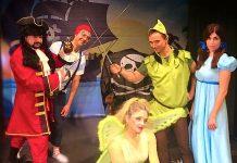 Peter Pan dei Ridikulus