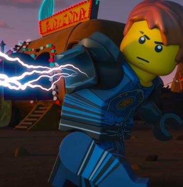 LEGO NINKAGO