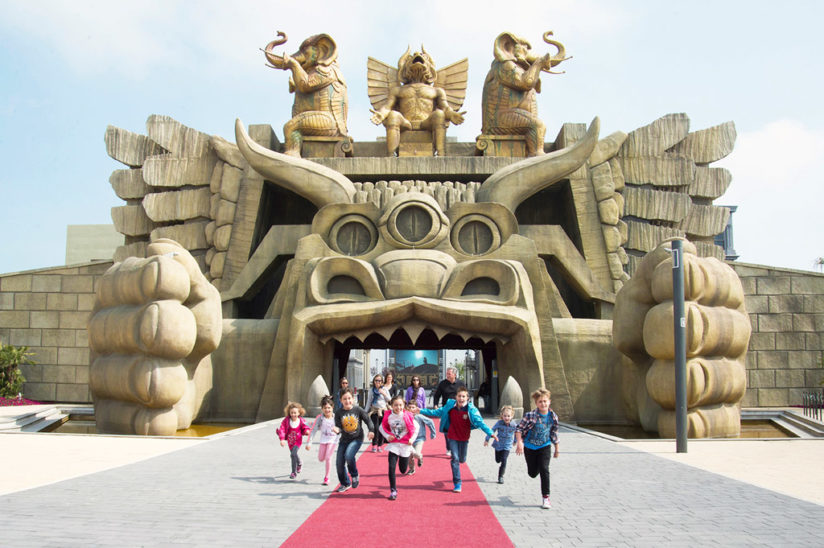 cinecitta world sconto