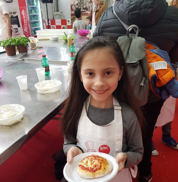 Cittta della pizza 2