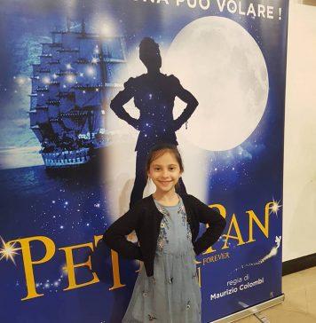 Peter Pan Il Musical Sistina