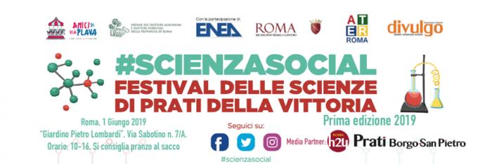 Festival delle Scienze di Prati Delle Vittorie