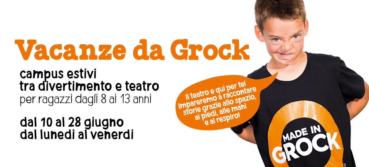 Vacanze da Grock