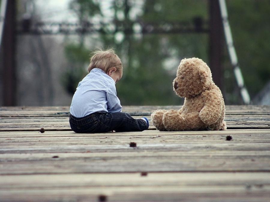 Violenza dei genitori sui figli.