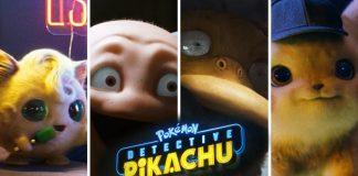 Pokémon Detective Pikachu. Un giallo misterioso e intrigante per tutte le età