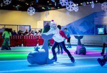 Il regno del ghiaccio