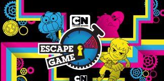 Un'esperienza, quindi, unica ed emozionante che permetterà ai bambini di vivere da vicino il mondo dei loro eroi e di immergersi completamente nell'atmosfera degli show targati Cartoon Network.