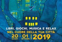 week end roma con i bambini Letture d'estate Castel Sant'Angelo