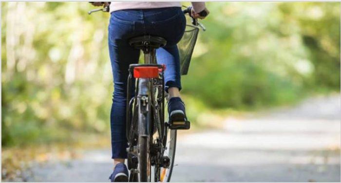 Parcomilvio bike