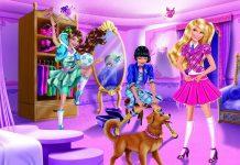 Barbie l'Accademia delle principesse