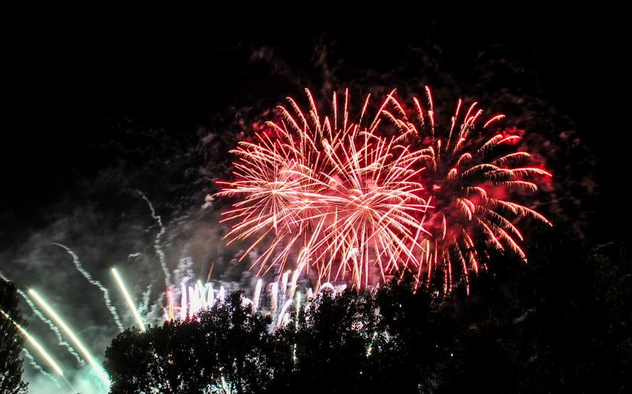 Magic Fire Festival