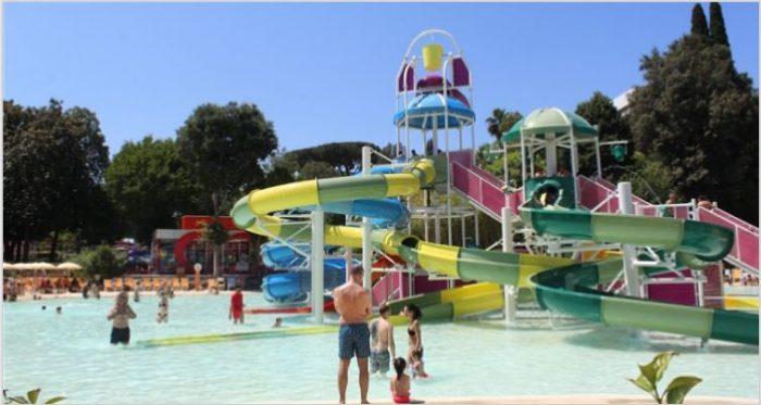 Parchi acquatici Luneur