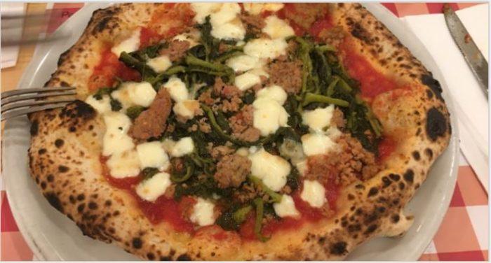 Pizza e Tata pizza