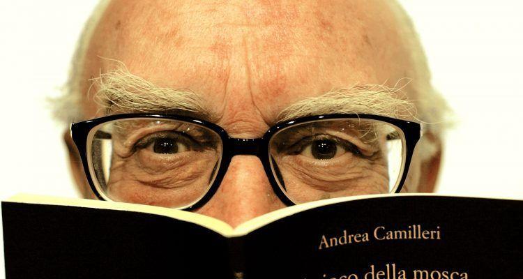 Il nostro saluto ad Andrea Camilleri