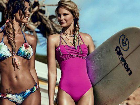 costume intero o bikini?