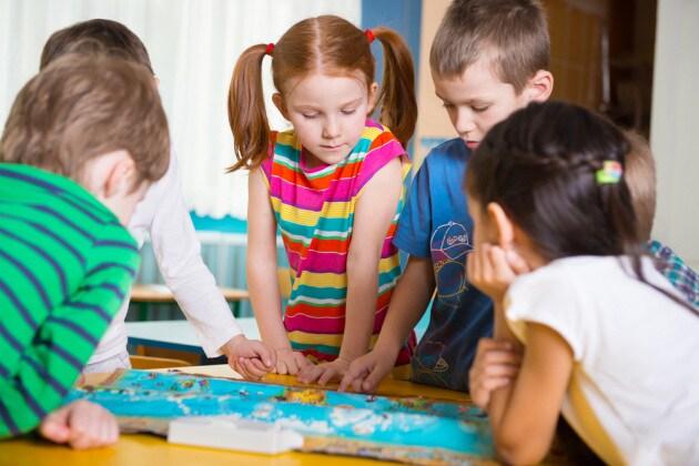 giochi in scatola per bambini