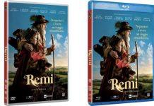 remi home video