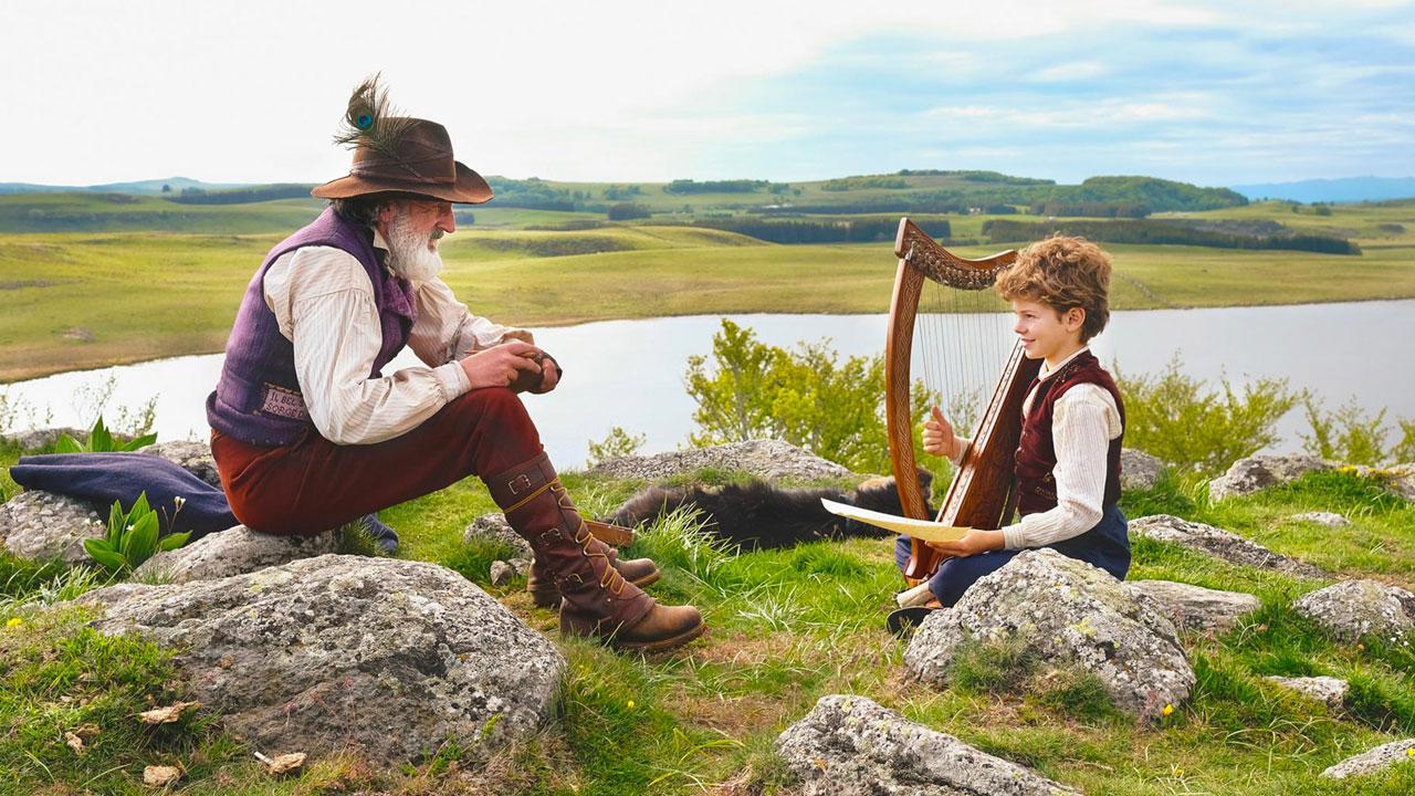Remi (2018) il toccante film di Antoine Blossier [Visto con i bambini]