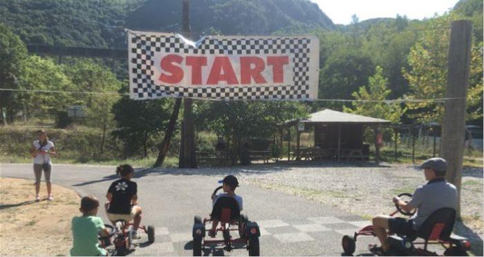 activo Park Go kart