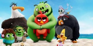 angry birds 2 recensione