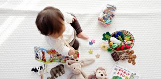 scegliere i giusti giochi per i vostri bambini