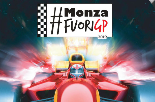 #MonzaFuoriGP
