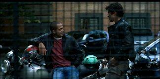 gare illegali di moto