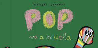 Copertina POP va a scuola