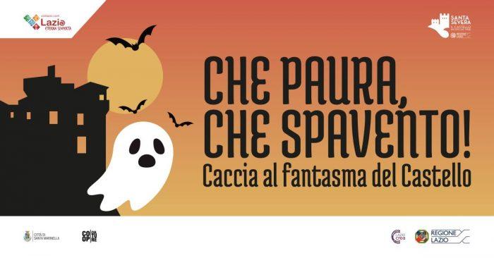 Roma con i bambini nel weekend Halloween