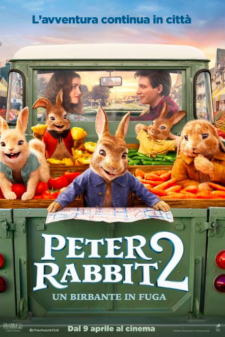 Peter Rabbit™ 2