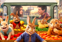 Peter Rabbit™ 2