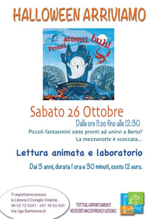 cosa fare a Roma con i bambini nel weekend 227 ottobre