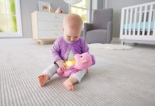 giochi per neonato