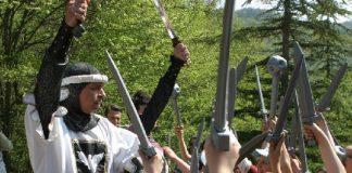 cavalieri groparello