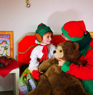 Magico Natale a Zoomarine