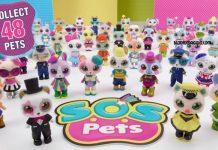 S.O.S Pets